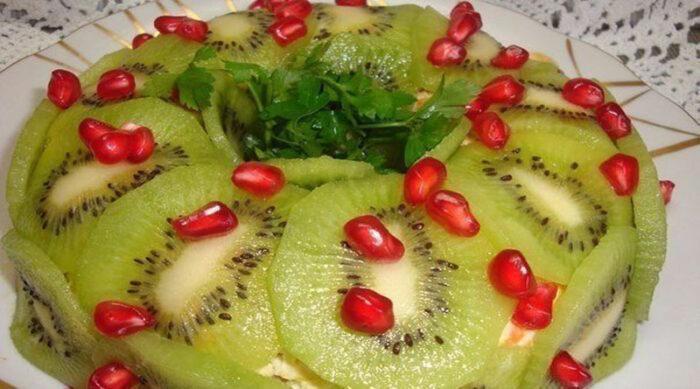 Самые вкусные и аппетитные салатики на новогодний стол!