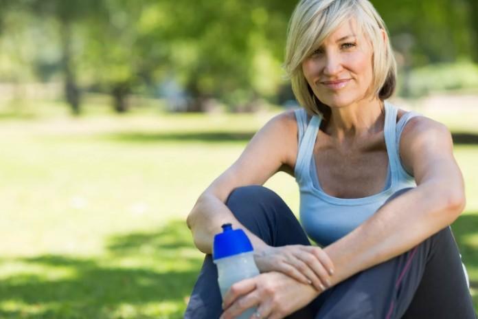 Как похудеть женщине в 40 лет?