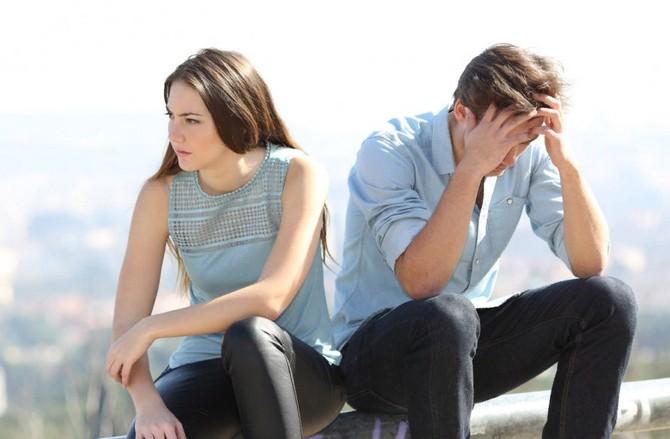 7 вещей, которые не стоит терпеть ни одной женщине
