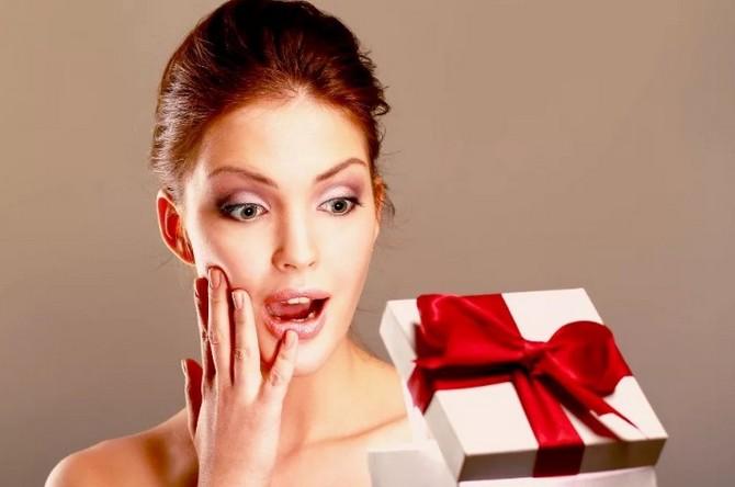 Как выбрать подарок на день рождения за 15 минут? Пошаговая инструкция