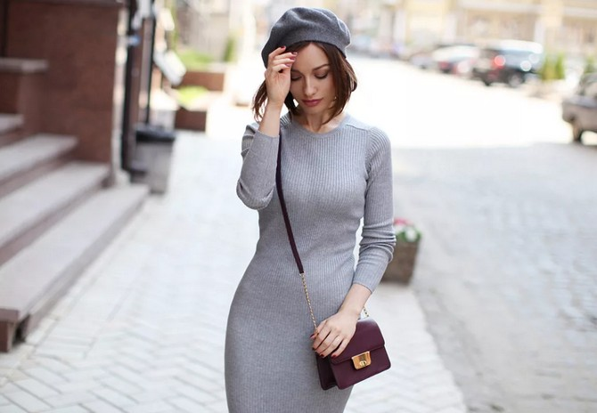 Модные тенденции женского гардероба на осень-2019