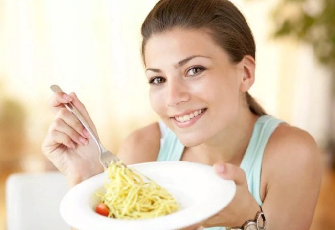 """Хотите есть больше при похудении? Поможет """"обратная диета""""!"""