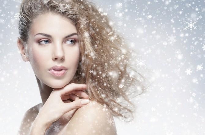 Как правильно ухаживать за волосами зимой: лучшие советы