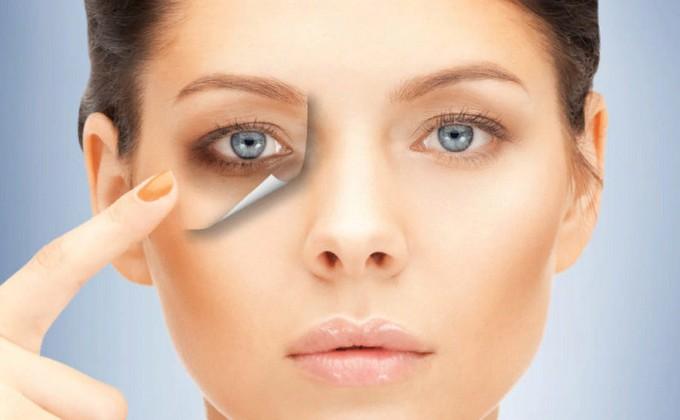 Как избавиться от мешков и тёмных кругов под глазами? 11 способов иметь роскошную кожу вокруг глаз