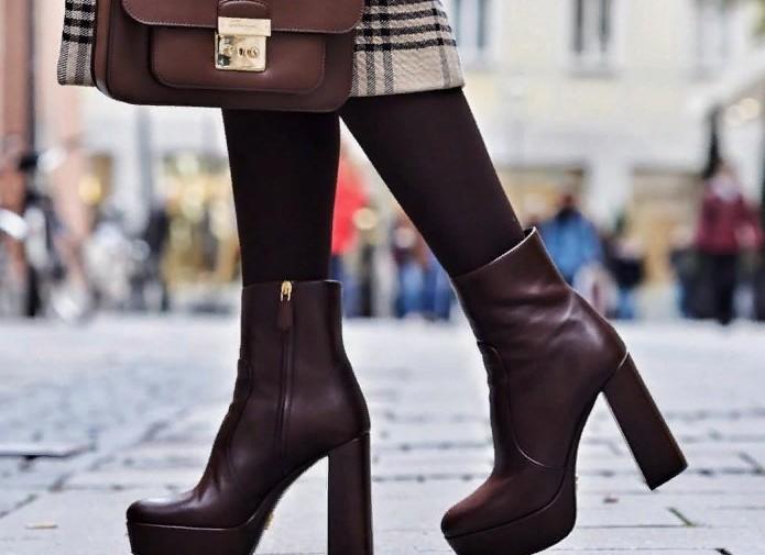 Как правильно ухаживать за обувью: 4 бесценных совета