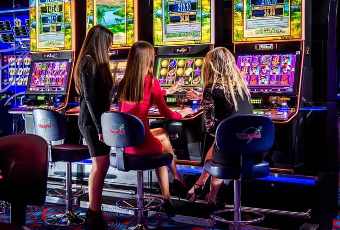 Мир виртуальных развлечений в казино Вулкан