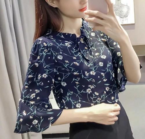 Женские блузки для работы и повседневности: 3 беспроигрышных варианта