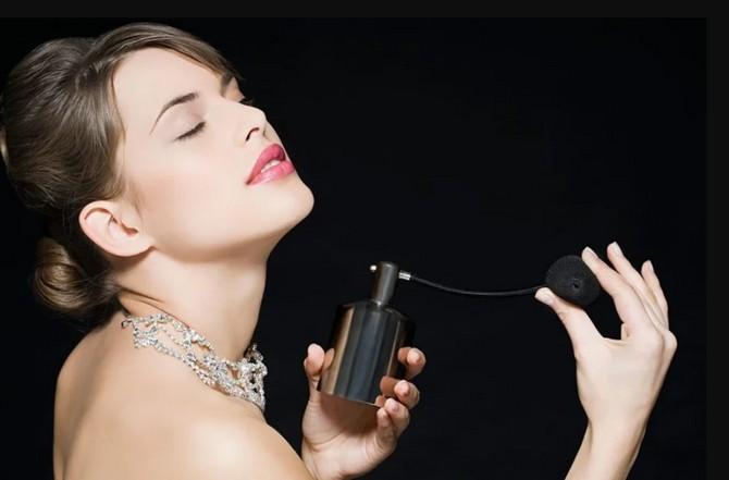 Как подобрать парфюм? Важные правила