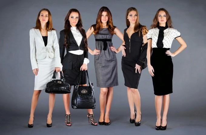 Дресс-код деловой женщины: 4 важных детали гардероба, без которых не обойтись
