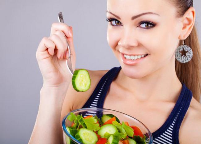 Метаболический IQ заменяет подсчет калорий