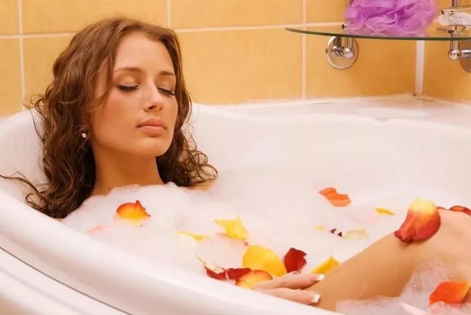 Как правильно принимать ванну - маленькие, но важные секреты красоты и здоровья