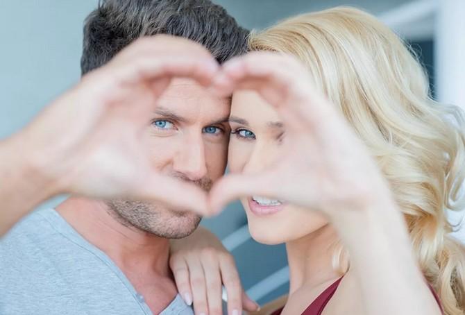 Формула, которая подскажет, как найти идеального мужа