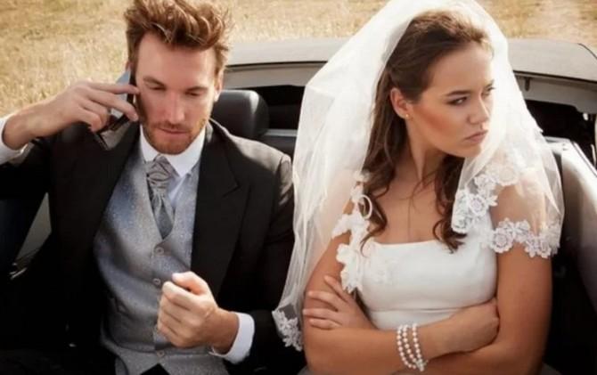 Как превратить гражданский брак в законный?