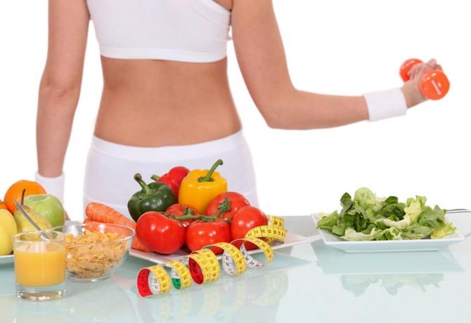 Как питаться, чтобы похудеть без диеты
