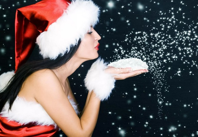 Канун Нового года - самое время избавиться от лишнего!