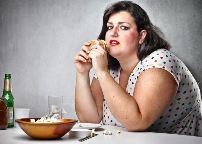 Что провоцирует ожирение и как с ним бороться
