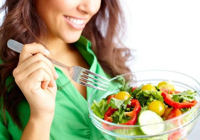 """Диета """"200 г на приём пищи"""" - самый быстрый способ похудения!"""