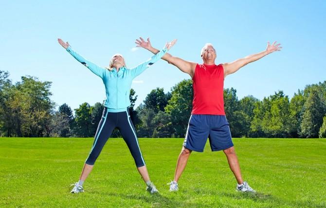 Здоровый образ жизни - с чего начать?