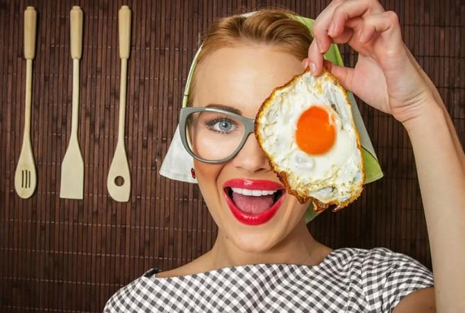 5 продуктов, которые можно есть без опасения поправиться