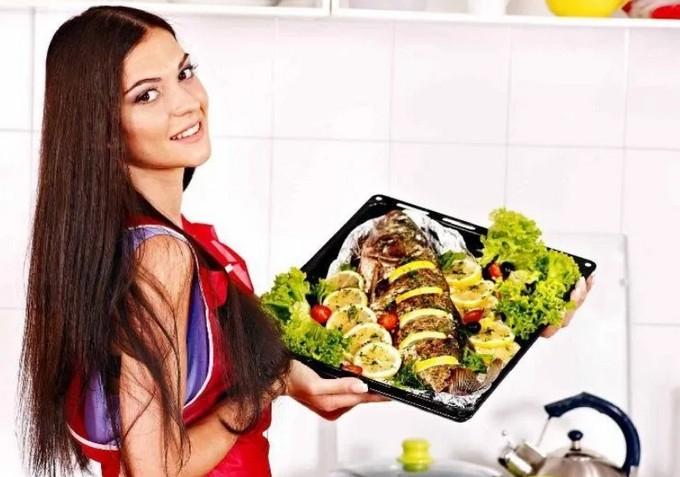 5 самых здоровых способов приготовления