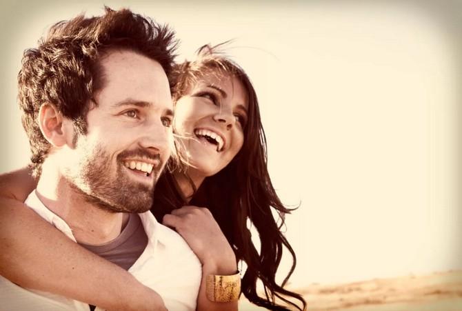 Как привлечь мужчину и создать с ним счастливые отношения