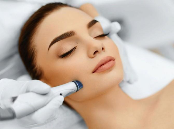ТОП-5 самых актуальных косметологических процедур в 2020 году