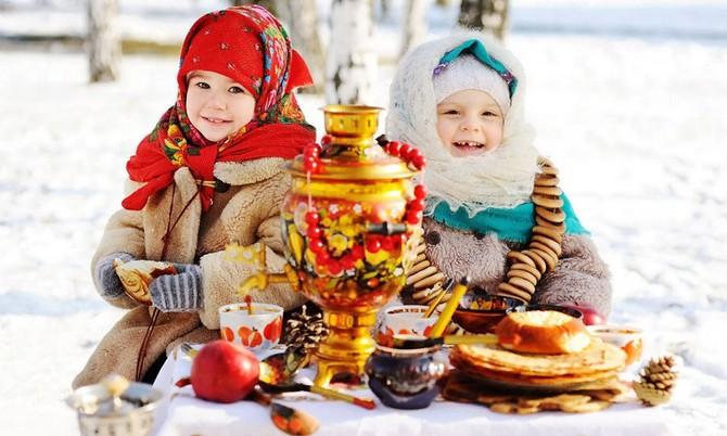 Масленичная неделя (Масленица) в 2020 году по дням недели: название и традиции
