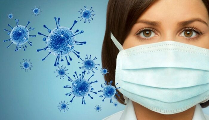 3 самых простых способа защиты от китайского коронавируса