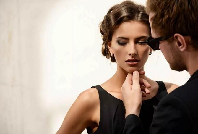 Красивая женщина: что думает о ней мужчина?