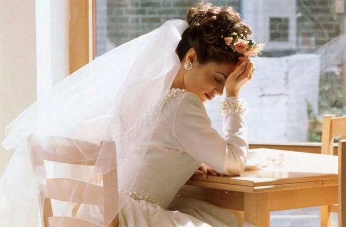 Как мудрый материнский совет сохранил брак дочери...