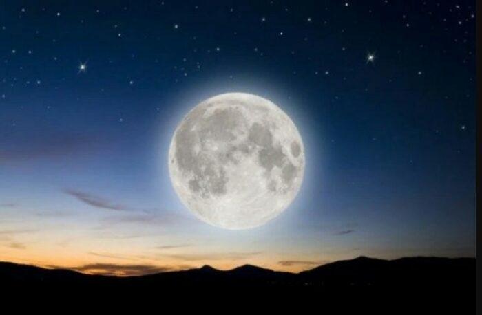 Суперлуние (полнолуние) 9 февраля 2020 года - действенные ритуалы на исполнение желаний