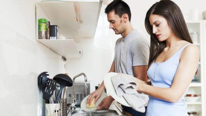 Как правильно распределить обязанности в семье?