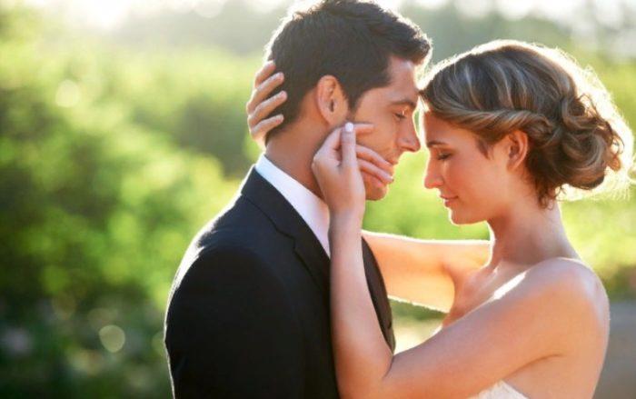 Законный брак – вот чем заканчивается более 30% офисных романов