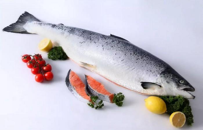 Как правильно выбрать сёмгу: простые советы для выбора вкусной и полезной рыбы