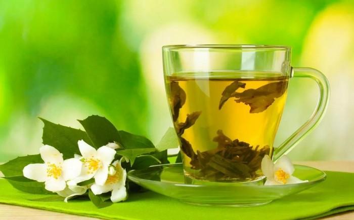 Как правильно заваривать зелёный чай - 6 секретов заваривания благотворного напитка
