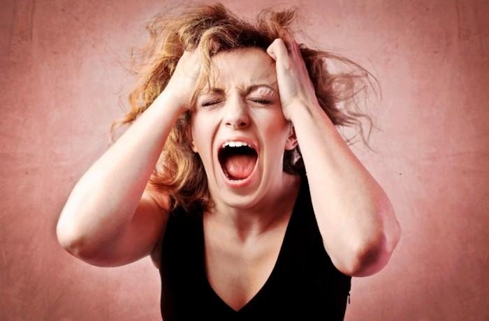 Почему мы кричим друг на друга и чем опасен обычный крик?