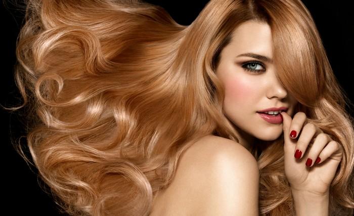 ТОП-9 рекомендаций для сохранения красоты ваших волос