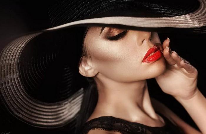 4 главные заповеди роскошных женщин