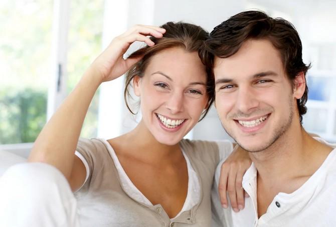 4 секрета удачных отношений с мужчиной