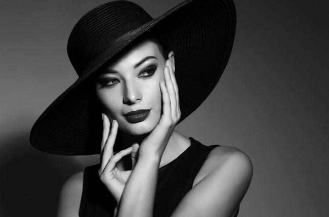 5 правил роскошной женщины