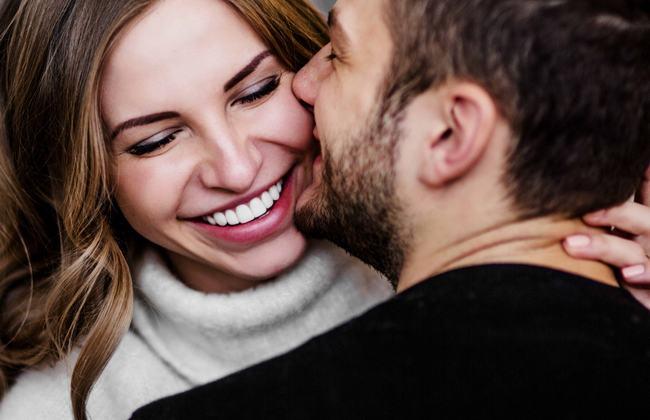 5 фраз, которые помогут женщине быть рядом с достойным мужчиной