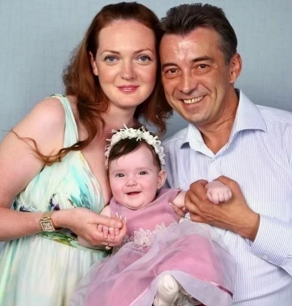 3 российских актера, которые женились на своих поклонницах