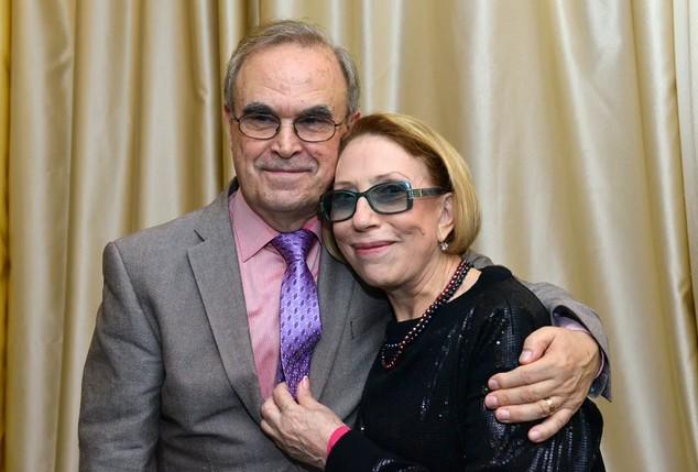 Проверено временем: 4 брака советских актеров, которые длятся более 50 лет