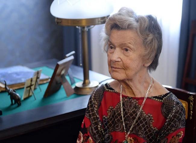 3 советские актрисы-долгожительницы, которые в свои 90 дадут фору молодым