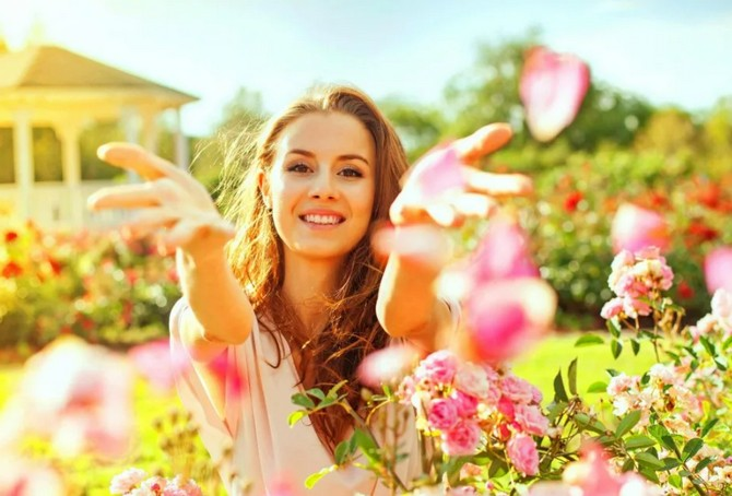 7 жестких принципов, необходимых для женского счастья