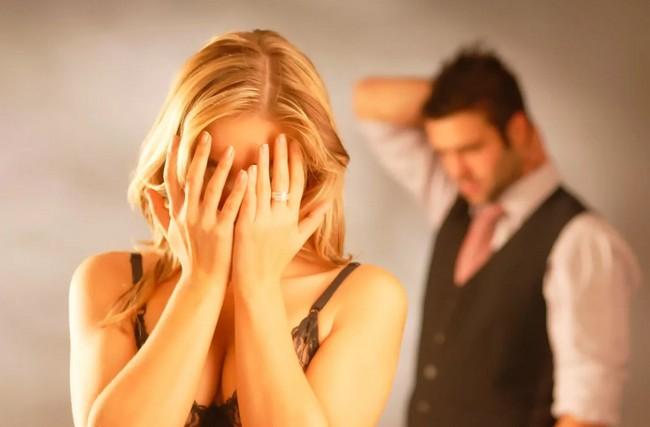 5 типов женщин, которые отпугивают достойных мужчин