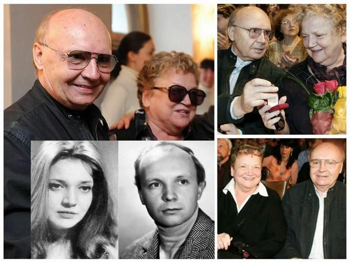 Только раз бывает в жизни встреча: 5 популярных актёров, у которых один-единственный брак