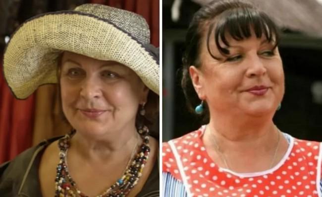 Яркая и талантливая Татьяна Кравченко: «Бывали моменты, когда жалела, что пошла в актрисы»
