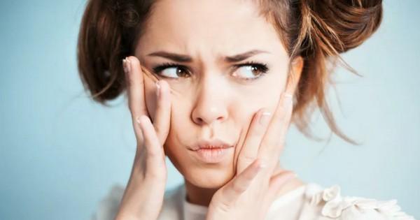 Влияние стресса на красоту кожи