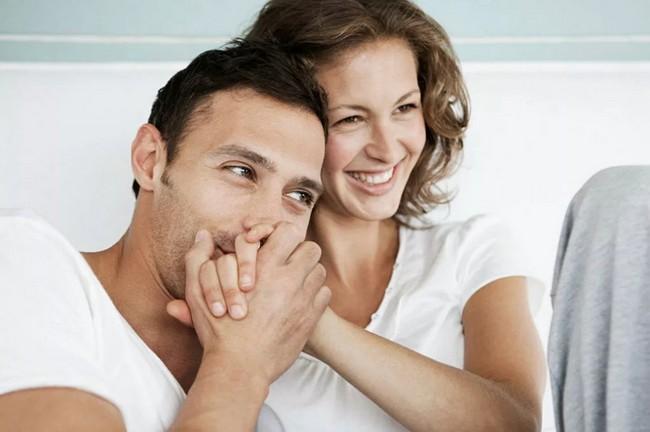 Чтобы мужчина носил вас на руках: 5 советов психолога